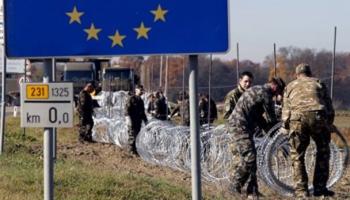 Fransuā Fijons pauž bažas par Eiropas drošību; vēlas veidot jaunu militāro aliansi