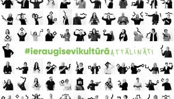 Latvijas Kultūras akadēmija svin 30.dzimšanas dienu