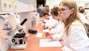 Как вызвать интерес у ребенка к химии