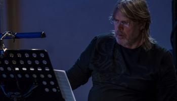 Multiinstrumentālistam un komponistam Raimondam Macatam - 60