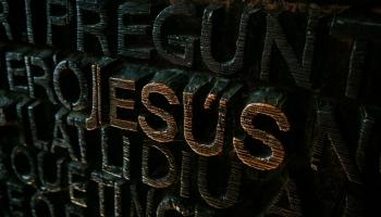 Spēja pieņemt jauno: arī par Jēzus mācību cilvēki savulaik brīnījās