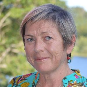 Jubilāre Nora Ikstena: Dzīvē ir brīži, kad nekas netiek izdomāts