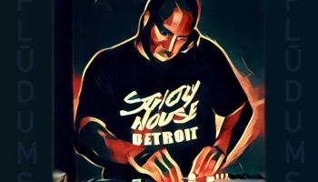 Aizrobežu diskožokeja mikss - Detroitas DJ Reggie Hotmix Harrell Classic mix