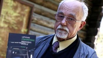 Mārtiņš Kuplais par Latvijas Etnogrāfiskā brīvdabas muzeja konferenci un Meteņu sarīkojumi