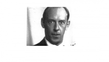 Komponistam un pianistam Haraldam Berino - 115!