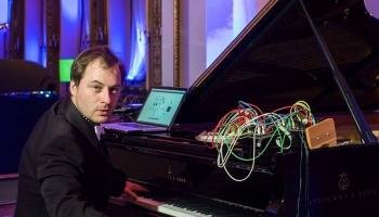 Komponists Platons Buravickis: nākotnes elementi parādās jau tagad
