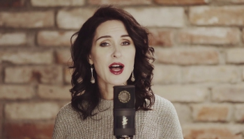 Ineta Rudzīte: jaunais albums veltīts visām Latvijas sievietēm
