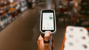 Tehnoloģijas veikalos jeb iepirkšānas bez pārdevēju klātbūtnes