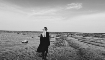 Leena Lahti - Leftfield Techno