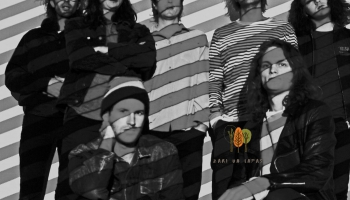 King Gizzard & the Lizard Wizard – psihedeliskais roks no Austrālijas