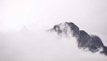 Plastilīns: Kalni