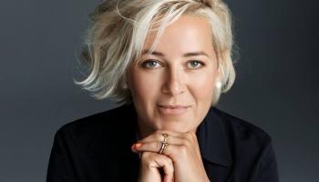 Агнес Рудзите: В интерьере всегда должно быть место для иронии и игры