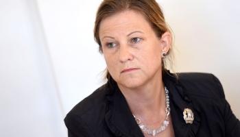 Krustpunktā Lielā intervija: LU Medicīnas fakultātes asociētā profesore Solvita Olsena