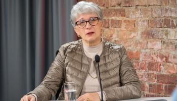 Sandra Kalniete par lauksaimniecības finansējuma sadali