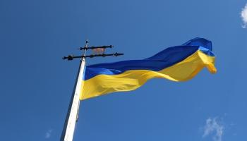 Pārmaiņas Ukrainā piecu gadu laikā