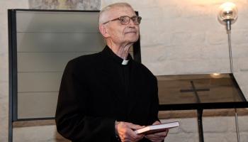 Kardināls Jānis Pujats. Viss viņa mūžs ir veltīts kalpošanai cilvēkiem