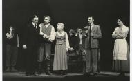 Vai zini, kura loma bijusi ļoti veiksmīga četriem mūslaiku latviešu aktieriem?