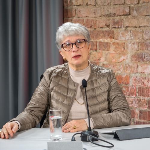 Sandra Kalniete: Svarīgi saprast, kā uz Navaļnija arestu reaģēs Krievijas sabiedrība