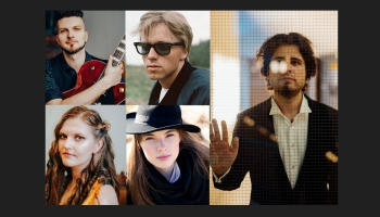 "Par pirmo ""Osokina mini festivālu @152"" vēsta pianists Andrejs Osokins"