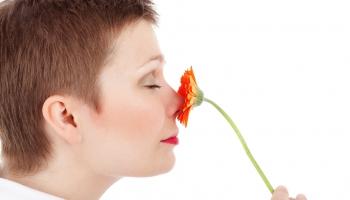 Cilvēka deguns izvēlas skābekli: elpošana ietekmē plašākus procesus ķermenī