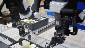 Roboti vēl ielas neslaucīs, bet darbu automatizācija attīstās straujiem soļiem