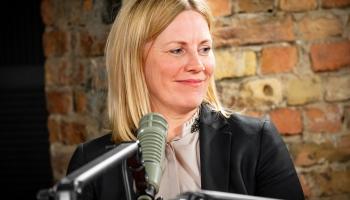 Elīna Pinto: Aizbraucēju skaits no Latvijas mazinās, bet aizbrauc mūsu šodiena