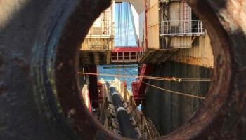 Ar jauniem gāzes vadiem Maskava vēlas sažņaugt Eiropas gāzes tirgu ciešākā satvērienā