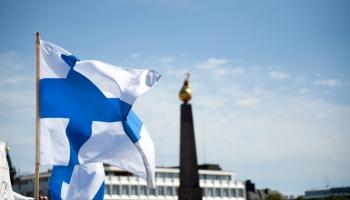 Somijas vēsture laikā pēc Otrā pasaules kara