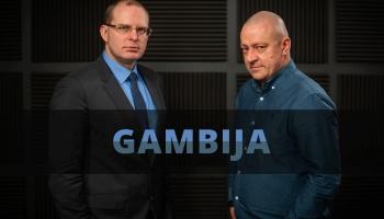Gambija. Valsts, kas nav ziņu virsrakstos, bet no vēstures zināma katram latvietim