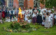 Latviskās vērtības jeb 3x3 saietu tradīcijas jubilejas reize
