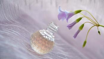 Об истоках рижской парфюмерии
