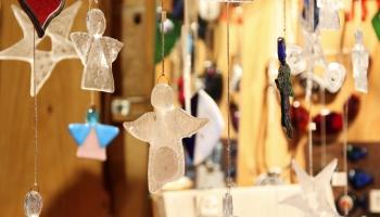Рождественские рынки и ярмарки: коммерческое настроение