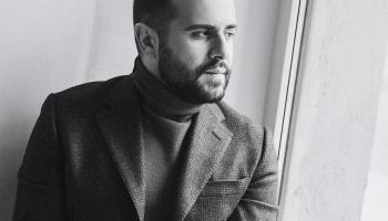 Писатель Эльчин Сафарли: не люблю красивых слов