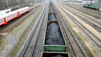 Европа за неделю: Германия отказывается от угля и очереди в таллинские вузы