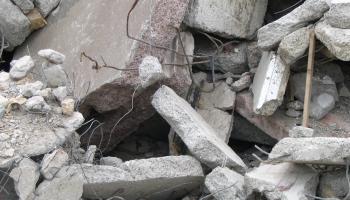 Вернуться с новой бизнес-идеей. Янис Берзиньш и производство стройматериала из бетона