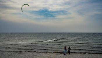 Zemūdens kartēšana: Jauns posms Baltijas jūras izpētē