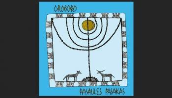 """# 159 Oroboro: albums """"Pasaules pasakas"""" (2003)"""