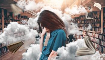 Atgriešanās skolā var būt trauksmes pilna arī pusaudžiem
