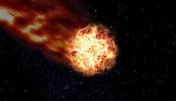 Кометы и астероиды: вечные странники космоса и полигон для исследований