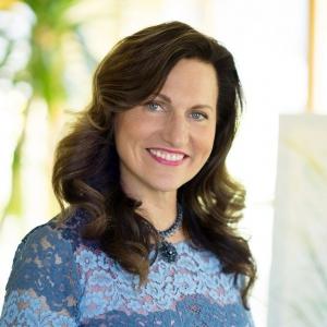 Ginekoloģe un mākslas terapeite Dita Baumane-Auza