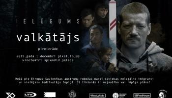 """Ivars Zviedris pabeidzis darbu pie pilnmetrāžas dokumentālās filmas """"Valkātājs"""""""