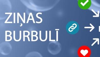 "Tīri fakti. Jānis Buholcs par mediju ""burbuļiem"""