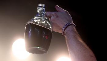 Vai zini, kas ir Lena Evansa dzeršanas kapacitātes teorija?