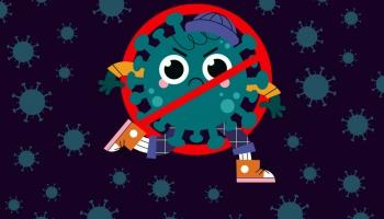 Pasaciņa par koronavīrusu