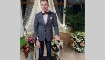 Kā cilvēkam ar invaliditāti veiksmīgi iekļauties sabiedrībā? Elmāra Kaminska stāsts