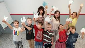 Осередок  українського скаутського руху «Пласт» в Латвії