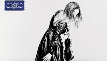 Baiba Skride V.A. Mocarta vijoļkoncertu albumā