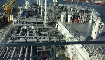 Энергетик: Латвии неинтересны литовско-эстонские газовые проекты