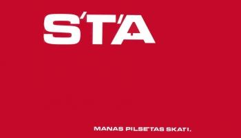 """# 146  S'T'A – albums: albums """"Manas pilsētas skati"""" (2001)"""