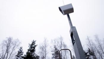 Бойся радаров ненастоящих: на дорогах Латвии появятся муляжи